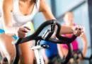 Træningsmaskiner kan hjælpe dig i mål