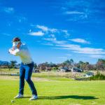 Spil golf under eksotiske himmelstrøg