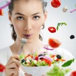 Sportsfolk spiser generelt sundt mad