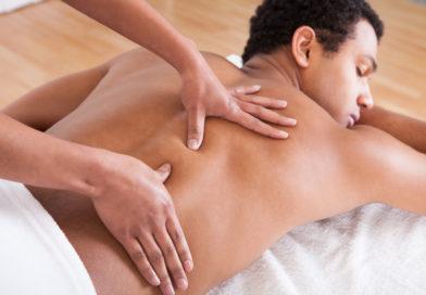 Få sportsmassage i dit eget hjem
