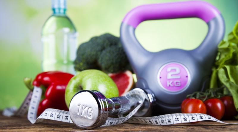 Sundhed og fitness