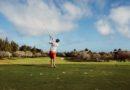 Sådan kommer du godt i gang med at spille golf
