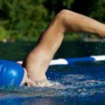 Svømmeudstyr fra Tyr