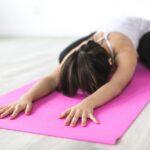 Find den perfekte yogamåtte