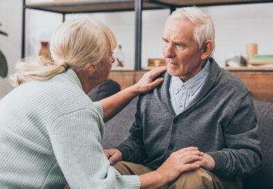 Demens – find hjælpemidler for den demensramte person