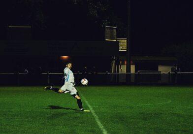 Spiller du fodbold? Så vil du sikkert også elske at spille det bag skærmen