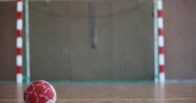 Håndbold og håndboldmål