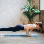 Flyt træningen hjem til dig selv