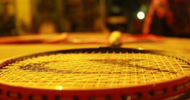 Skab et sundere og mere aktivt liv med badminton