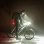 Hvorfor det er vigtigt med lygter når du kører mountainbike