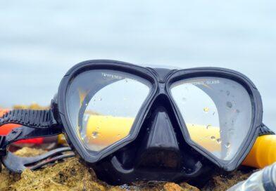 Dette udstyr har du brug for til undervandsjagt