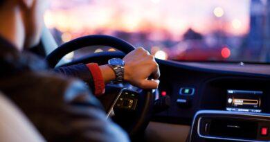 Fleksibel køreglæde