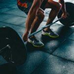 Bevægelse hjælper dig i pressede tider